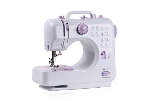 c8ce241889442 Prixton P110 Máquina de coser portátil manual