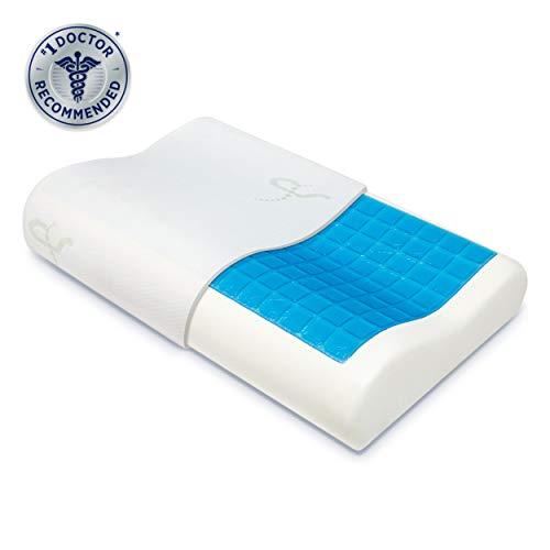 🥇 comprar la mejor almohada cervical 【2019】