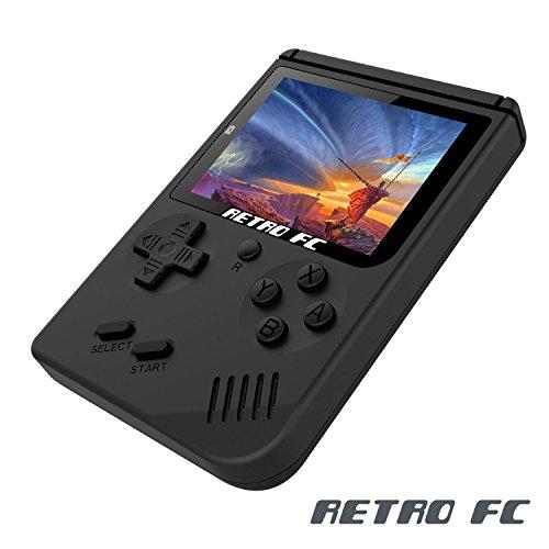 Comprar La Mejor Consola Portátil Retro 2019