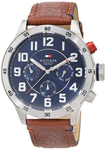 Reloj analógico de cuarzo para hombre Tommy Hilfiger Trent 1791066 99deec091209