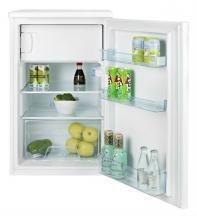 Teck TS1 138 Indépendant 98L A+++ Blanc - Réfrigérateur combiné (Indépendant, Blanc, Droit, Verre, 98 L, 102 L)