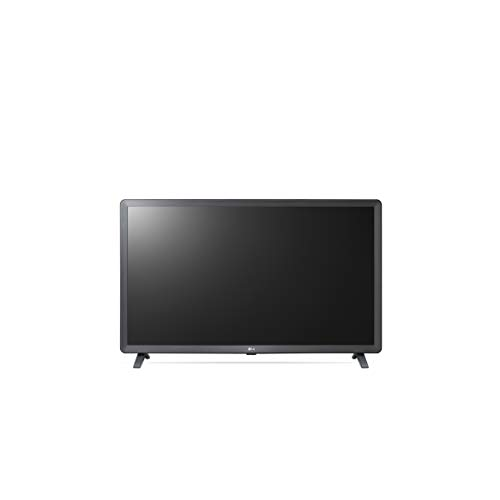 LG 32LKK6100PLB - 32' Smart TV (LED, Full HD, Intelligence Artificielle, Quad Core, 3 x HDR, Wi-Fi), Couleur Noir