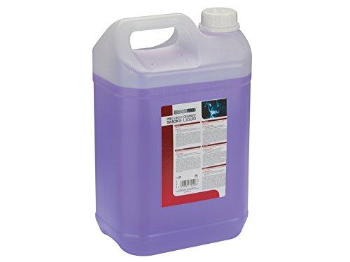 HQ Power Pro liquide fumigène haute densité 5L - Machine à fumée (Marron, Blanc)