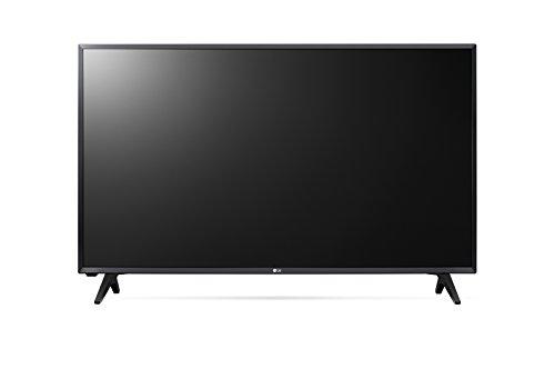 LG 43LK5000PLA - TV LED Full HD à partir de 109,2 cm (43') HD Ready, (1920 x 1080 pixels, DVB-C,DVB-S2,DVB-T2), Nero