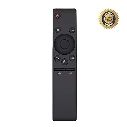 MYHGRC Nouvelle télécommande de remplacement BN59-01259B Adaptée à la plupart des téléviseurs ACL DEL Samsung - Aucune configuration requise pour les téléviseurs à télécommande universelle
