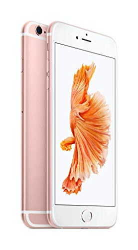 Apple iPhone 6s Plus - 32 Go (5,5 pi) or rose Smartphone
