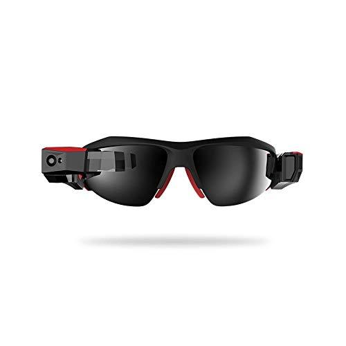 Lunettes de réalité augmentée Lywljg Smart AR Walk Walk AR compte actuel Camera Navigation Motion Motion Call Bluetooth