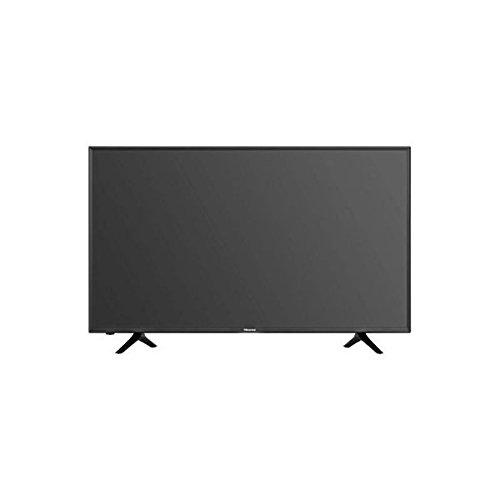 Hisense H43N5700 Téléviseur DEL 4K Ultra HD 4K 43' modèle 2017, cadre gris foncé
