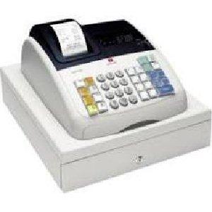 Olivetti 4866000 - Caisse enregistreuse