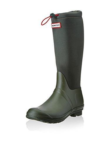 Hunter Water Boots Orig Green Tour EU 39 (UK 6)