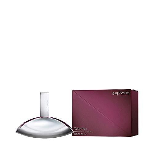 Calvin Klein Euphoria - Eau de parfum pour femme, 100 ml