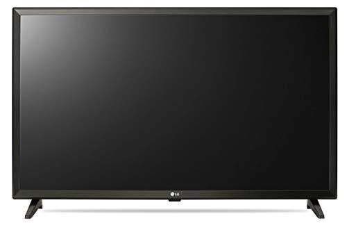 LG 32LK510BPLD - Téléviseur DEL HD 32' (1366 x 768, 16:9, 720p, 10W, DVB-T2, HDMI, USB) couleur noire