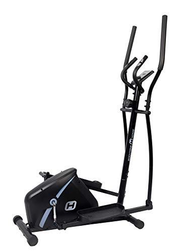 BT BODYTONE - DE15 - Vélo elliptique pour la remise en forme à la maison - Affichage LED et moniteur de fréquence cardiaque - Poids maximum 110 kg