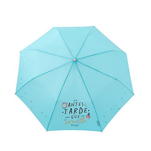 M. Wonderful WOA09305ES 2019 Parapluie classique 25 cm