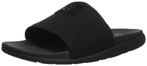 Sandales noires pour hommes Ugg Xavier Black