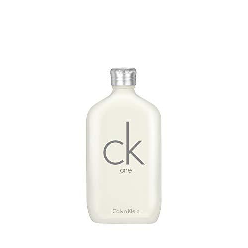 CALVIN KLEIN CK ONE vaporisateur d'eau de toilette 50 ml