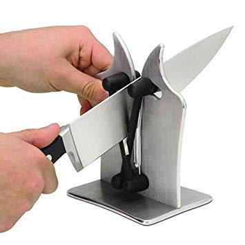 Affûteuse de couteaux professionnelle InnovaGoods, Unitalla