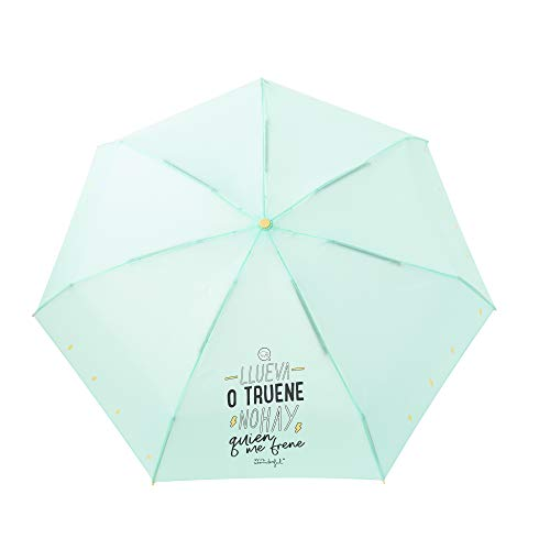 M. Wonderful WOA09196ES 2019 Parapluie classique 19 cm
