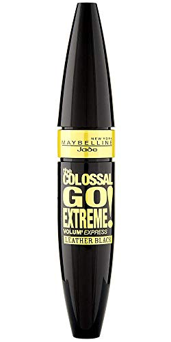 Maybelline Colossal Go Extreme Volum Masque Cils - 9.5 ml