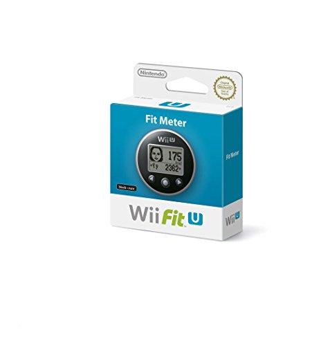 Nintendo - Fit Meter Wii U