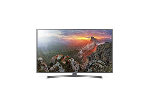 LG 65UK6750PLD - 65' LED UHD 4K Smart TV (Intelligence Artificielle, HDR, WiFi)