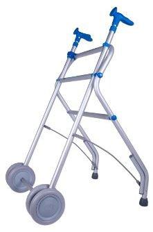 Forta fabrications - Marchette pour personnes âgées FORTA AIR - Bleu