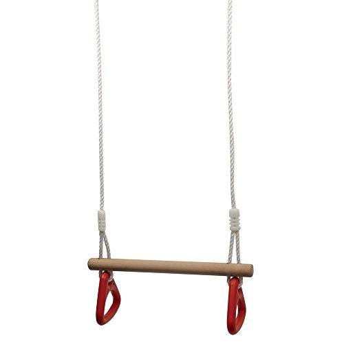 Legler - Balançoire en anneau de gymnastique (à partir de 3 ans)