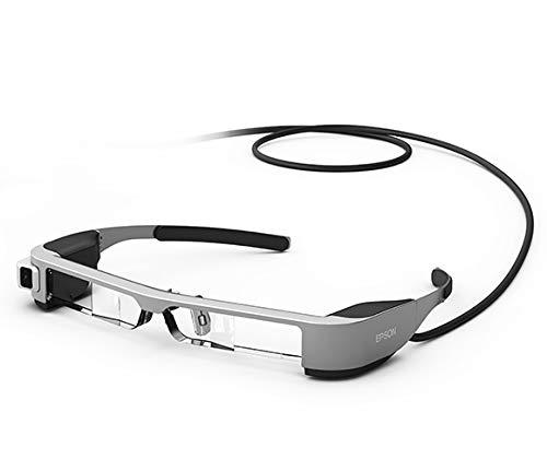 Epson Moverio BT-300 - Lunettes de réalité augmentée