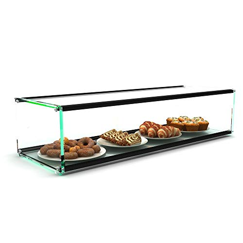 EP20D Petite armoire rectangulaire de présentation de comptoir
