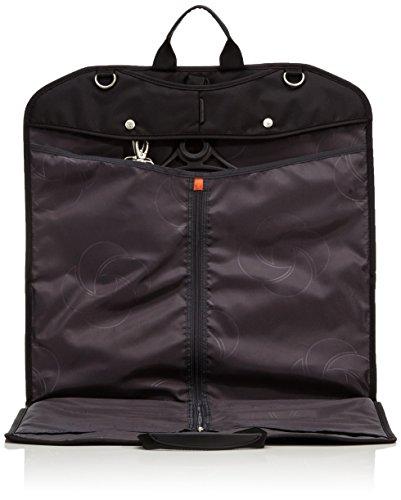 Vêtement de voyage Samsonite X'blade 3.0, couleur noir