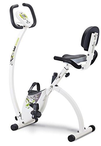 Tecnovita by BH TOTAL ACCESS - Vélo d'exercice pliable