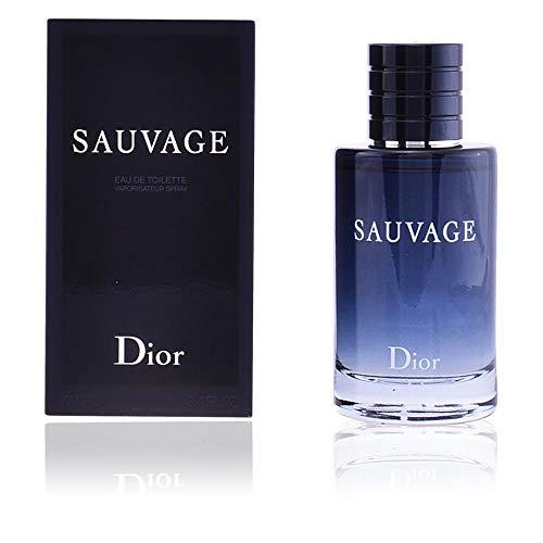 Dior Sauvage Eau de Toilette - 200 ml