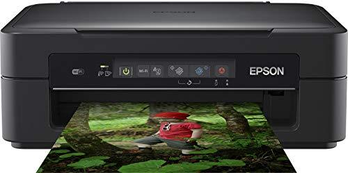 Imprimante à jet d'encre Epson XP255 3IN1 C11CH17403 A4/WLAN