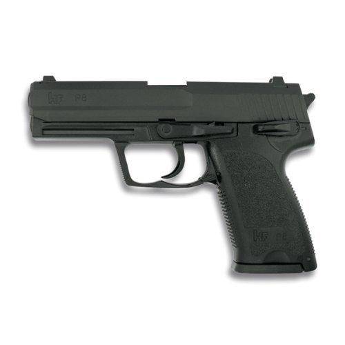Albainox 35085 Airsoft Gun, Unisexe adulte, noir, taille unique