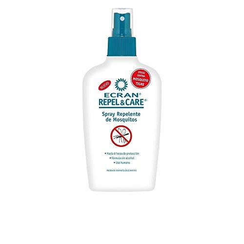 ECRAN REPEL&CARE moustiques vapo 100 ml