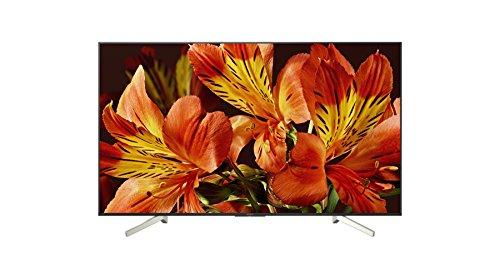 Sony KD55XF8596 139,7 cm (55') 4K Ultra HD Smart TV WiFi Noir - TV (139,7 cm (55'), 3840 x 2160 pixels, LED, Smart TV, WiFi, Noir)
