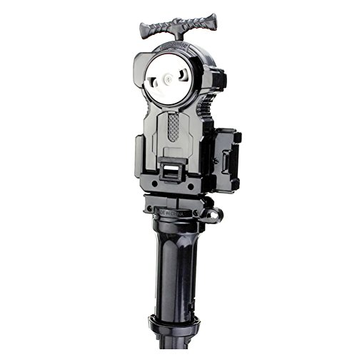 ZyXy Beyblade Peonzas Metal Maîtres de Fusion Beat Power Launcher + saisie de Launcher Interesting toy for children