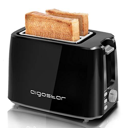 Aigostar - grille-pain. Gratuit à partir de BPA,Diseño exclusif.