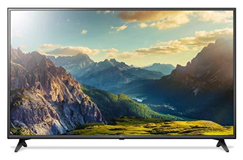 Lg 60Uk6200Pla Set 3 Serviettes Lg Ultra HD TV 4K avec Intelligence Artificielle, Processeur Quad Core, 3Xhdr, Ultra Surround Sound