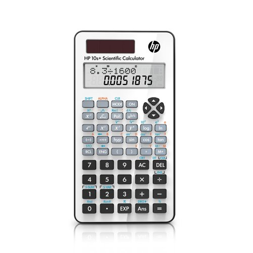 Hewlett-Packard NW276AA#B1S - Calculatrice scientifique