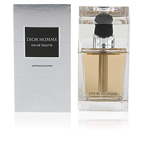 Christian Dior Homme EDT Spray 100 ml