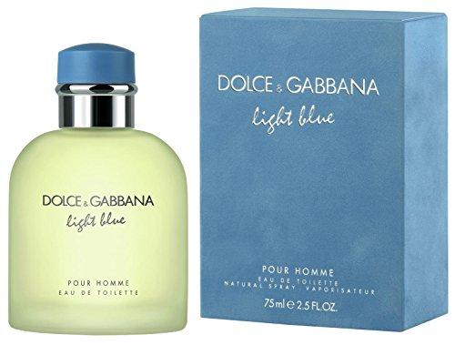 Dolce & Gabbana 18358 - Eau de Cologne