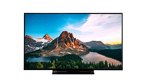 Toshiba 49V5863DG TV LED 124,5 cm (49') 4K Ultra HD Smart TV WiFi Noir - TV (124,5 cm (49'), 3840 x 2160 pixels, LED, Smart TV, WiFi, Noir)