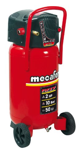 Mecafer 425090 - Compresseur (50 L)