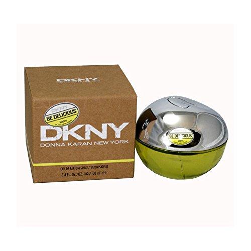 Donna Karan Dkny Be Delicious - Eau de parfum pour femme, 100 ml