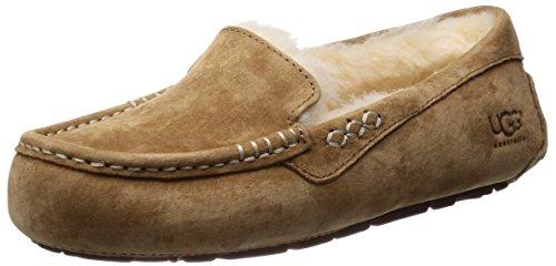 UGG W's Ansley 3312 - Chaussures de course pour femmes, marron, pointure 38