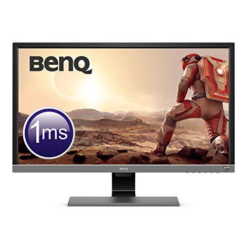 BenQ EL2870U - Moniteur de jeu 4K UHD 28