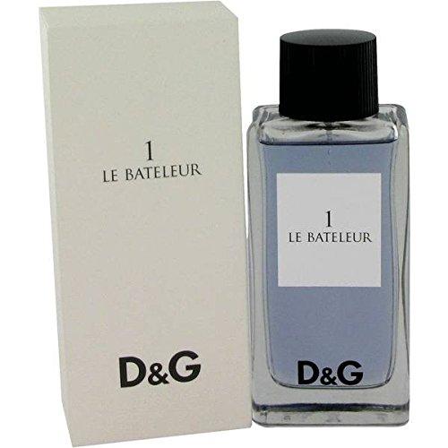 Dolce Gabbana Le Bateleur no. 1 Eau de Toilette 100 ml