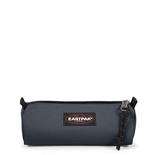 Étui à crayons Eastpak Benchmark, 20.5 cm, bleu (minuit), polyester