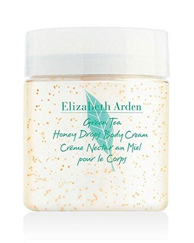 Elizabeth Arden GREB40034 - GREB40034 - Crème pour le corps parfumée au miel et au thé vert, 500 ml